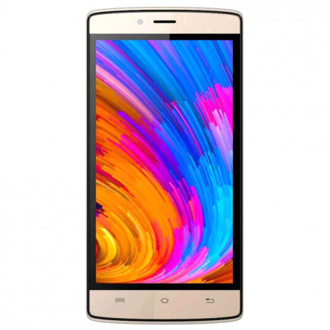 Intex Aqua Classic (White, 1GB RAM, 8GB ROM) Mobile